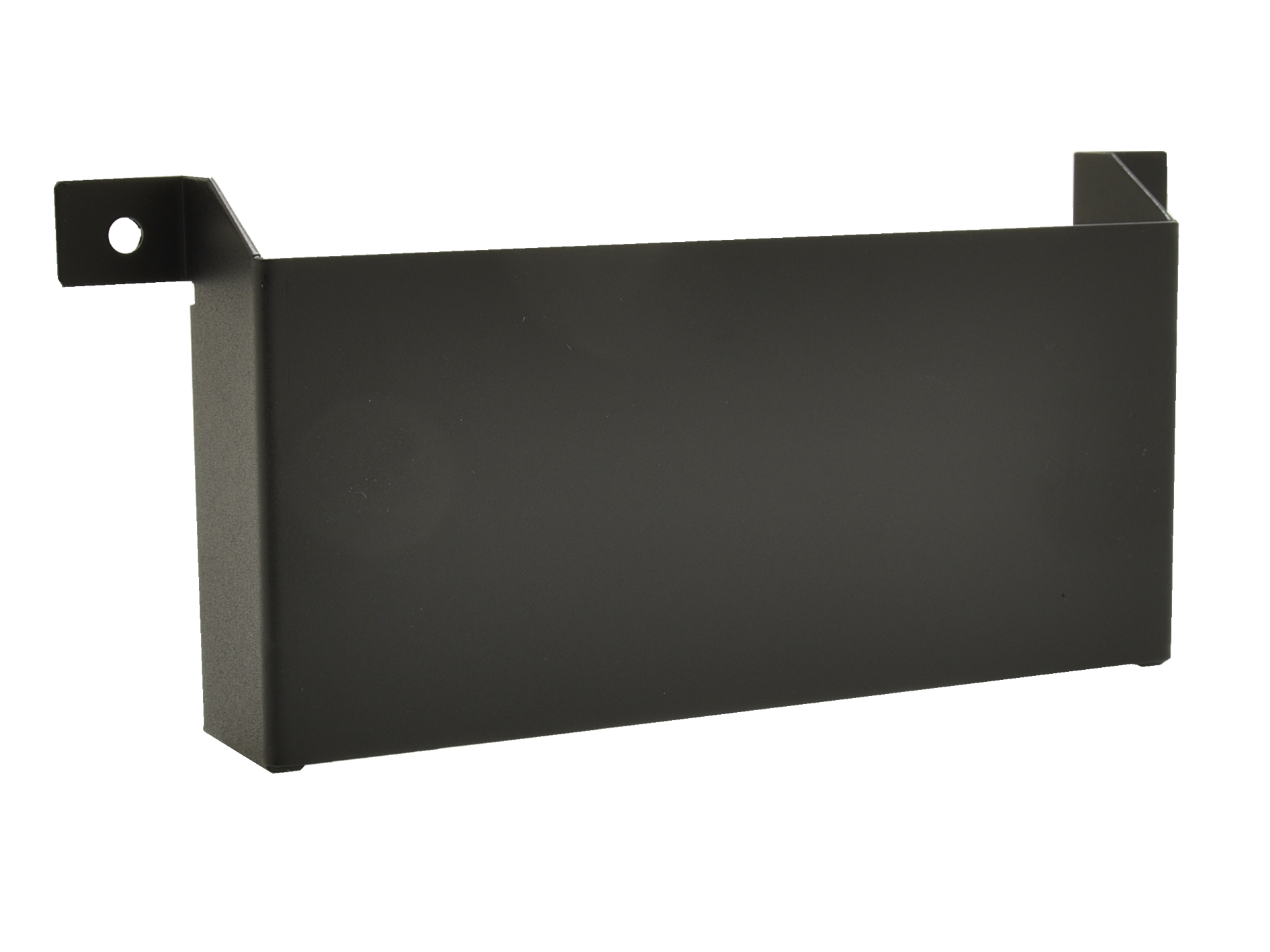 Holder for wall mounting